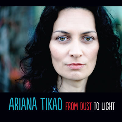 From Dust to Light album cover
